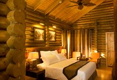 Pavilion Room (inside)